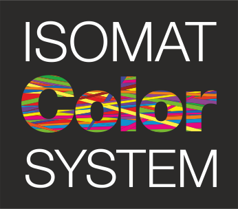 ISOMAT Colors