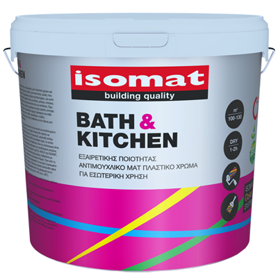 ISOMAT BATH & KITCHEN