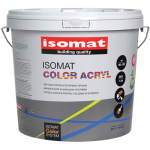 ISOMAT COLOR ACRYL