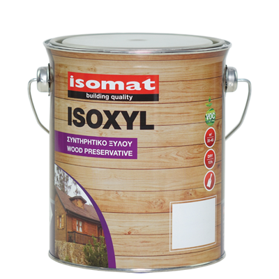 ISOXYL COLOR